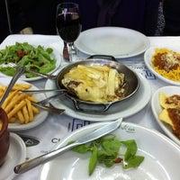 Foto tirada no(a) Andrea Restaurante por Mariana L. em 6/22/2013