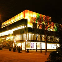 Photo taken at Ryerson University by Betty D. on 12/24/2012