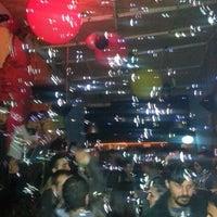 12/23/2012 tarihinde ♠️Ibrahim T.ziyaretçi tarafından Beat'de çekilen fotoğraf