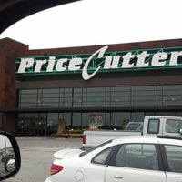 Photo taken at Price Cutter by Mike C. on 9/16/2012