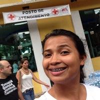 Photo taken at AD - Blindados no Senhor by Rebeca D. on 10/11/2014