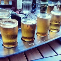 Photo taken at Sea Dog Brewing Co. by Jamie O. on 9/29/2013