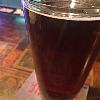 Photo taken at Murray's  Saloon & Eatery by Aaron H. on 11/9/2014
