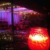 10/17/2012 tarihinde Nathan S.ziyaretçi tarafından Goodfoot Pub & Lounge'de çekilen fotoğraf