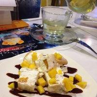 Photo taken at Hui Lau Shan Healthy Dessert 许留山 by Irise L. on 12/19/2015