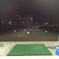 Photo taken at Subang Racquet & Golf Centre by Kay on 12/25/2012