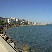 9/11/2013 tarihinde Gözde Ö.ziyaretçi tarafından Viranşehir Sahil'de çekilen fotoğraf