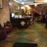 Photo taken at Sri-Trang Hotel by Kwang on 10/21/2012