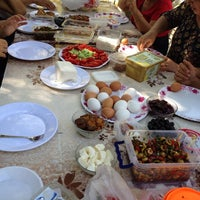 Photo taken at vadi piknik yeri by Sevil Ş. on 10/5/2014