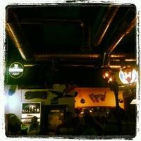Photo taken at The Clover Irish Tavern by David L. on 2/13/2013
