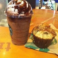 Photo taken at Starbucks by Gloria on 5/24/2013