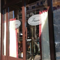 Photo taken at Caffe Filippini by Massimiliano B. on 2/10/2013