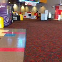 Photo taken at Regal Cinemas Permian Place 11 & IMAX by Jeff S. on 8/1/2016