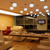 Photo taken at VIP Terminal by B. on 11/25/2012