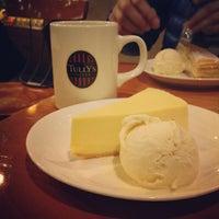 12/15/2012にmaquita50 L.がTULLY'S COFFEE 五反田西店で撮った写真
