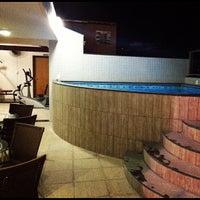 Photo taken at Executivo Hotel by Ronaldo C. on 10/10/2012
