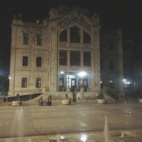 7/29/2013 tarihinde Уналziyaretçi tarafından Aksaray Meydan'de çekilen fotoğraf