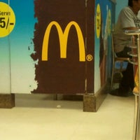 Photo taken at McDonalds by Mayank D. on 9/15/2012