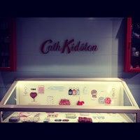 Photo taken at Cath Kidston by Sucheera S. on 12/9/2012