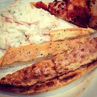Photo taken at Pizza Hut by Sucheera S. on 12/14/2012