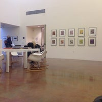 Photo taken at Marion Center for Photographic Arts (SFUAD) by Angie M. on 9/25/2013