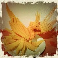 Photo taken at Alianza Gastronómica by Rubi on 11/9/2012