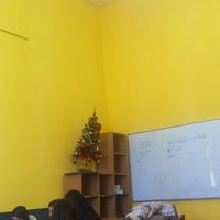 Photo taken at XII E  CNPCB by Gina G. on 12/11/2012