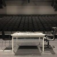 Photo prise au Théâtre National par Simon D. le1/10/2018