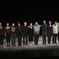 Photo prise au Théâtre National par Simon D. le10/3/2017