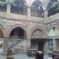 6/13/2015 tarihinde Betül Ş.ziyaretçi tarafından Dostlar Tiyatrosu'de çekilen fotoğraf