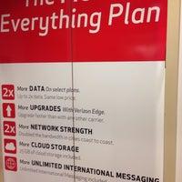 Photo taken at Verizon Wireless Corporate Center by Jason B. on 5/2/2014