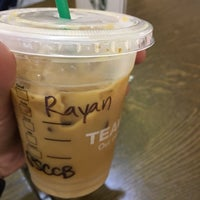 Photo taken at Starbucks by Rayan A. on 11/6/2016