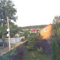 Photo taken at Красная Горка by Оксана К. on 7/26/2014