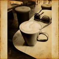 Photo taken at Cafeteca by pr0gr3s5s on 10/20/2012