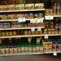 Photo taken at Key Food by Ayanna G. on 9/27/2012