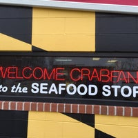 Photo taken at The Seafood Stop by Randy C. on 1/8/2016