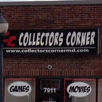 Photo taken at Collectors Corner by Randy C. on 5/11/2013