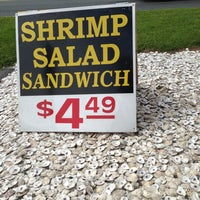 Photo taken at The Seafood Stop by Randy C. on 8/16/2013