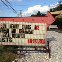 Photo taken at The Seafood Stop by Randy C. on 9/27/2013