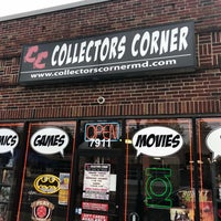 Photo taken at Collectors Corner by Randy C. on 5/5/2018
