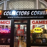 Photo taken at Collectors Corner by Randy C. on 12/29/2016