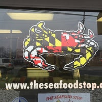 Photo taken at The Seafood Stop by Randy C. on 4/10/2015
