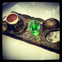 11/17/2012 tarihinde Feyyaz V.ziyaretçi tarafından Kalyan Nargile Evi'de çekilen fotoğraf