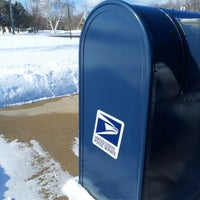 Photo taken at US Post Office by Kimberley V. on 2/16/2013