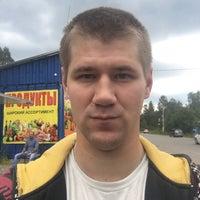 Photo taken at Синий магазин by Алексей Б. on 8/6/2016
