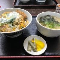 Photo taken at 小雀弥 本店 by 二九 郎. on 11/21/2016