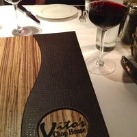 Photo taken at Vito's Chop House by Tailor O. on 6/13/2013