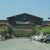 Photo taken at Walmart Supercenter by Mike B. on 9/18/2012