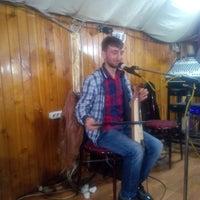 Photo taken at ses düğün salonu by Mehmet K. on 5/4/2014
