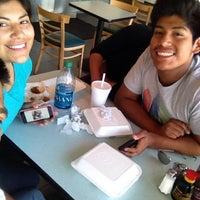 Photo taken at WOK California by Antonio on 7/6/2014